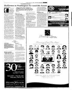 Syracuse Post Standard, March 27, 2005, Page 199
