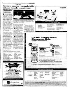 Syracuse Post Standard, March 27, 2005, Page 255