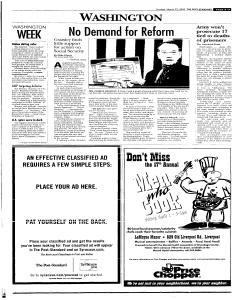 Syracuse Post Standard, March 27, 2005, Page 201