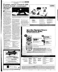 Syracuse Post Standard, March 27, 2005, Page 203