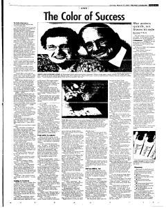 Syracuse Post Standard, March 27, 2005, Page 88