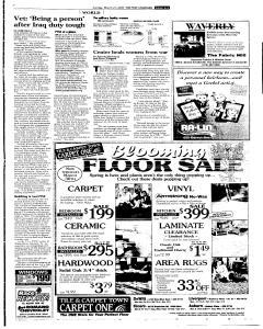 Syracuse Post Standard, March 27, 2005, Page 221