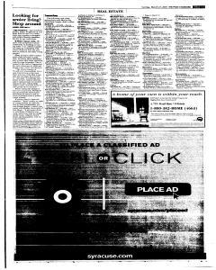 Syracuse Post Standard, March 27, 2005, Page 96