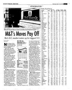 Syracuse Post Standard, March 28, 2005, Page 49