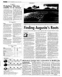 Syracuse Post Standard, April 04, 2005, Page 22