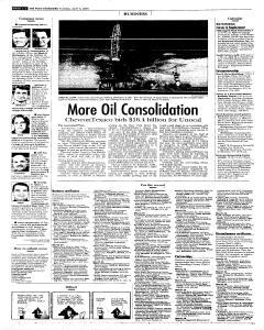 Syracuse Post Standard, April 05, 2005, Page 20