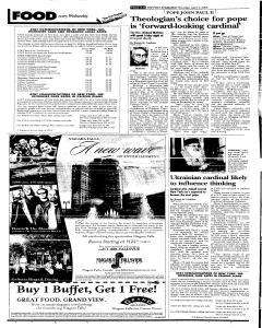 Syracuse Post Standard, April 07, 2005, Page 8