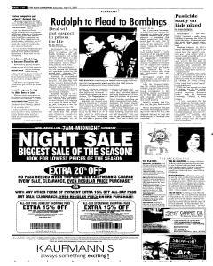 Syracuse Post Standard, April 09, 2005, Page 15