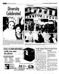 Syracuse Post Standard, April 14, 2005, Page 110