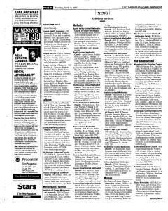 Syracuse Post Standard, April 14, 2005, Page 116