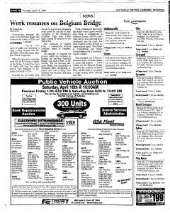 Syracuse Post Standard, April 14, 2005, Page 172