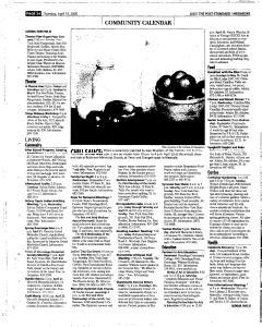 Syracuse Post Standard, April 14, 2005, Page 259
