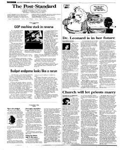Syracuse Post Standard, April 14, 2005, Page 329
