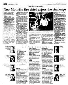 Syracuse Post Standard, April 14, 2005, Page 339