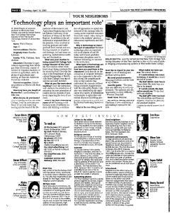 Syracuse Post Standard, April 14, 2005, Page 363