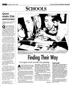 Syracuse Post Standard, April 14, 2005, Page 387