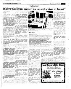 Syracuse Post Standard, April 14, 2005, Page 354
