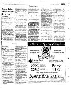 Syracuse Post Standard, April 14, 2005, Page 356