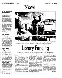 Syracuse Post Standard, April 14, 2005, Page 129