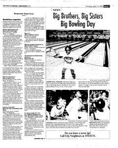 Syracuse Post Standard, April 14, 2005, Page 205