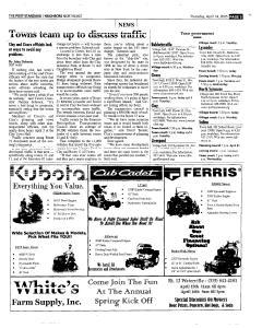 Syracuse Post Standard, April 14, 2005, Page 131