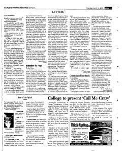 Syracuse Post Standard, April 14, 2005, Page 360