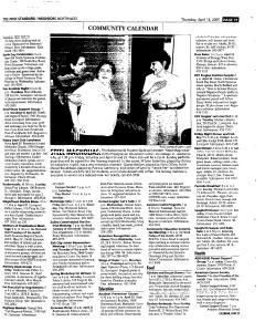 Syracuse Post Standard, April 14, 2005, Page 193