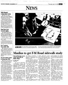 Syracuse Post Standard, April 14, 2005, Page 93
