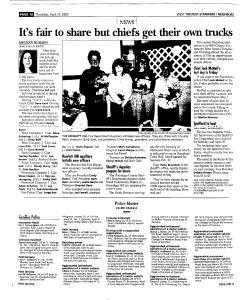 Syracuse Post Standard, April 21, 2005, Page 248