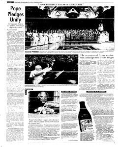 Syracuse Post Standard, April 21, 2005, Page 296