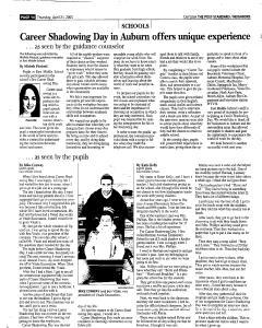 Syracuse Post Standard, April 21, 2005, Page 346