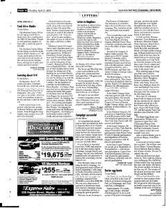 Syracuse Post Standard, April 21, 2005, Page 368