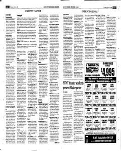 Syracuse Post Standard, April 21, 2005, Page 386