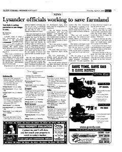 Syracuse Post Standard, April 21, 2005, Page 171