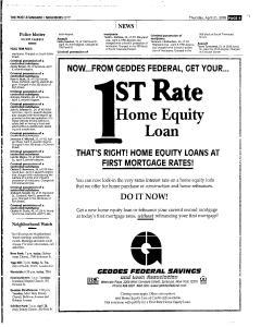 Syracuse Post Standard, April 21, 2005, Page 211