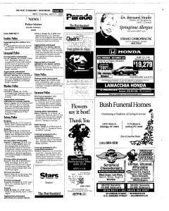 Syracuse Post Standard, April 21, 2005, Page 249