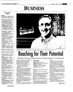 Syracuse Post Standard, April 21, 2005, Page 217