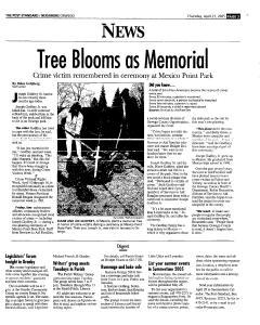 Syracuse Post Standard, April 21, 2005, Page 371