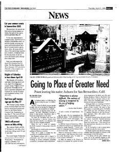 Syracuse Post Standard, April 21, 2005, Page 335