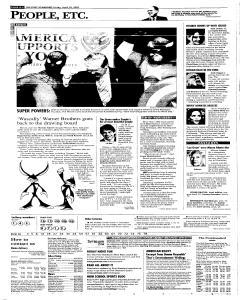 Syracuse Post Standard, April 29, 2005, Page 2