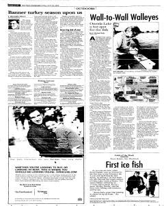 Syracuse Post Standard, April 29, 2005, Page 34