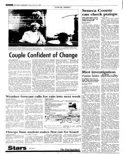 Syracuse Post Standard, April 29, 2005, Page 110