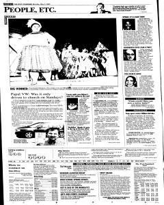 Syracuse Post Standard, May 02, 2005, Page 2