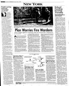 Syracuse Post Standard, May 02, 2005, Page 6