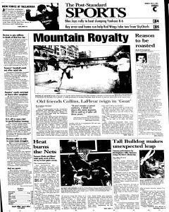 Syracuse Post Standard, May 02, 2005, Page 17