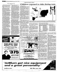 Syracuse Post Standard, May 05, 2005, Page 9