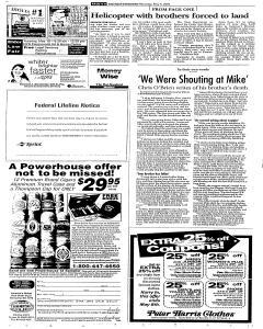 Syracuse Post Standard, May 05, 2005, Page 17