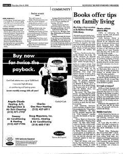 Syracuse Post Standard, May 05, 2005, Page 419