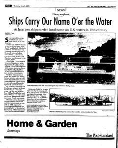 Syracuse Post Standard, May 05, 2005, Page 453