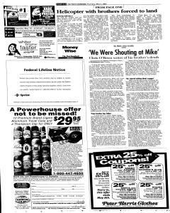 Syracuse Post Standard, May 05, 2005, Page 15